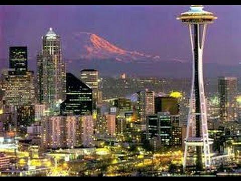 Сиэтл - заметки калифорнийца. Жить можно!
