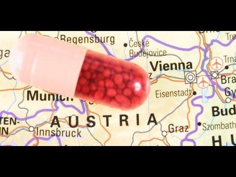 Медицинская система в Австрии. Наш опыт