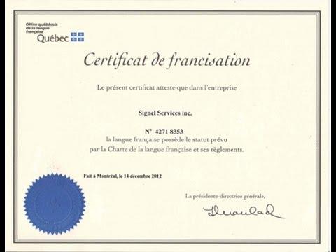 Французский язык для иммигрантов - где его помогут выучить