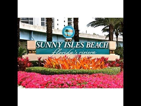 Аренда квартиры в районе Sunny Isles, Майами, США. Часть 2