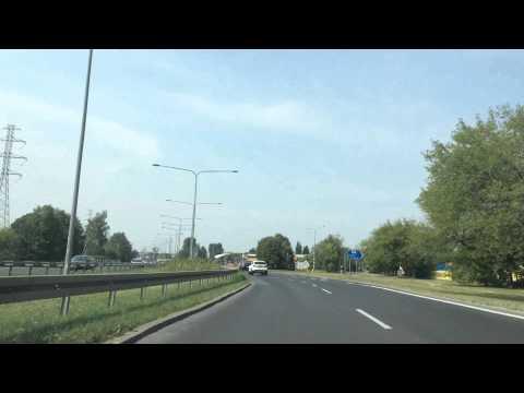 Польские дороги, Варшава, где провести время в Варшаве, бассейны Польша
