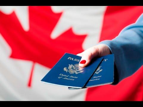 Сравниваем США и Канаду - кому куда лучше иммигрировать