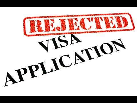 Правда ли, что Канада дает 90% отказов по визам