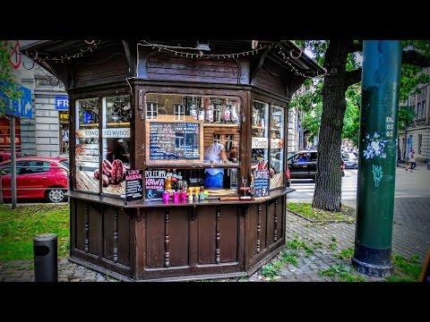 Малый бизнес в Польше. Реальная история.