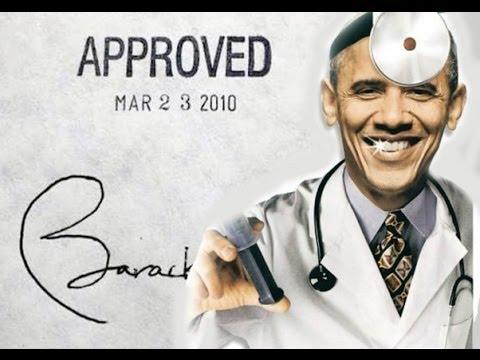 Суть obamacare. Что изменилось в медицинской системе США