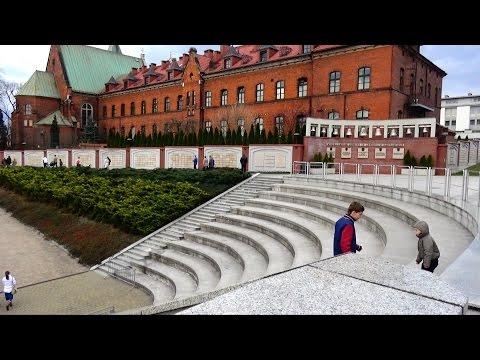 Работа программиста в Польше