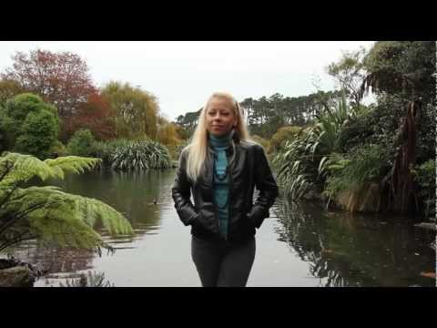 Новая Зеландия. Истории Успеха. Эпизод 4