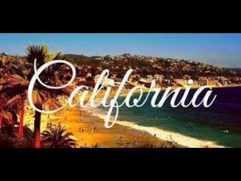 Плюсы Калифорнии. Почему мы не хотим переезжать