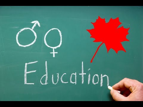 «Жуткие» истории про секс-образование в Канаде