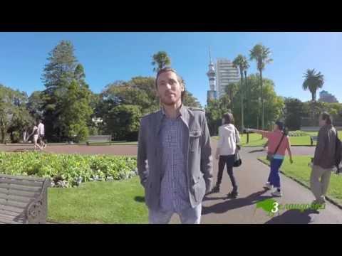 Новая Зеландия. Истории Успеха. Эпизод 8