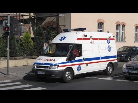 Минусы медицины и скорой помощи в Польше.