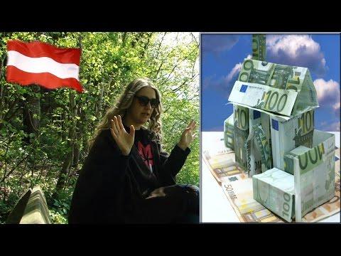 Аренда квартир в Австрии. Цены, нюансы, подводные камни