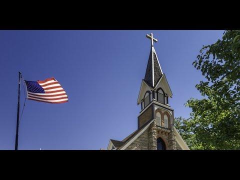 Церкви в США - финансируются ли они государством?