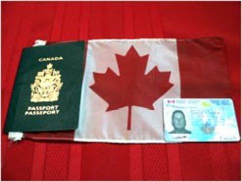 Канада для граждан и резидентов