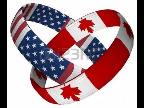 Канада или США. В чём разница?