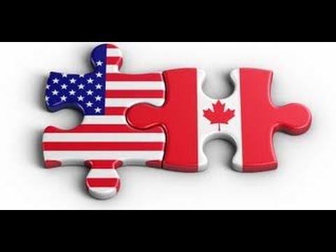 Что лучше канада или сша