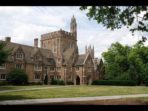 Как выбрать университет в США
