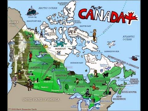 Как обстоят дела со стабильностью в Канаде