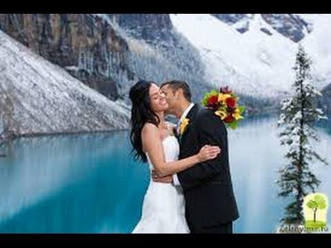 Браки с канадцами. Небольшие зарисовки.