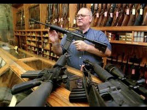 Торговля оружием в США: нюансы, которые следует знать