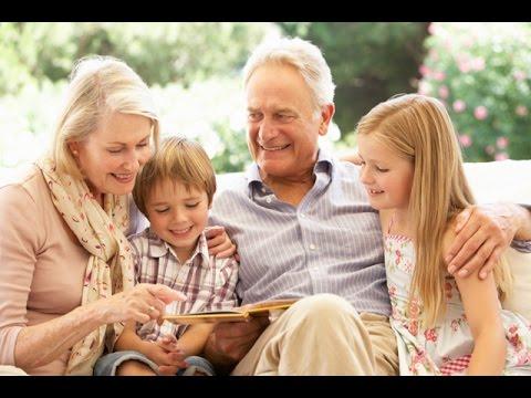 Мультивиза для родителей в Канаду