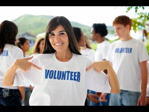 Выгоды волонтерских работ для иммигранта