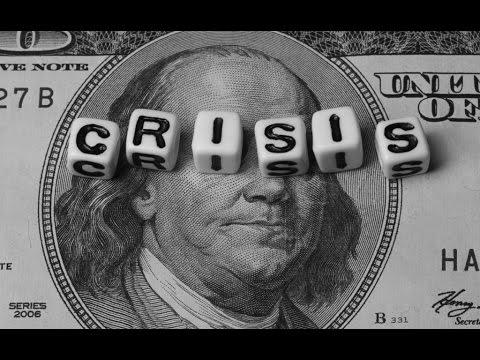 Кризис в США