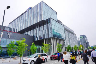 George Brown College - Residence