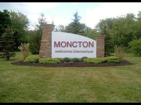 Место для жизни: Провинция Нью-Брансуик и город Монктон