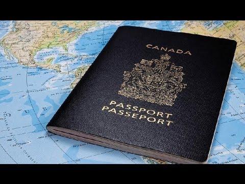 Иммиграция в Канаду: пошаговая инструкция к канадскому гражданству