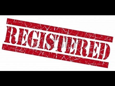 Прописка и регистрация в США