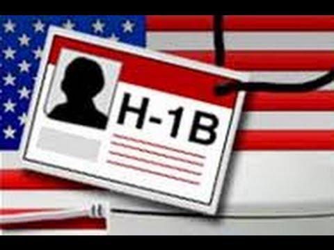 Работа в США по рабочей визе Н-1В. Работа в Америке - как ее найти?