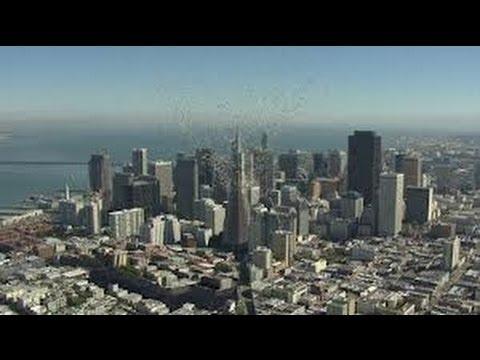 Жизнь в США: сколько нужно зарабатывать, чтобы комфортно жить в Сан-Франциско и пригороде?
