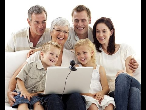Трудно ли перевезти родителей в Канаду