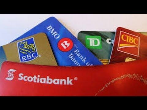 Как правильно выбрать банк в Канаде и что нужно для открытия счета