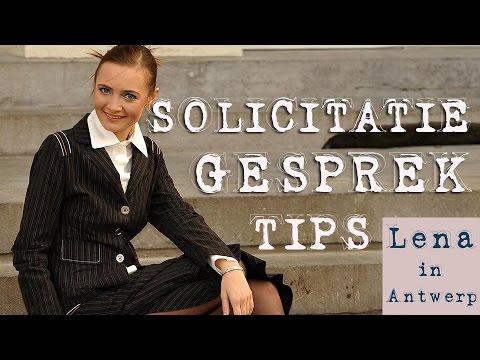 Как успешно пройти собеседование на работу в Бельгии