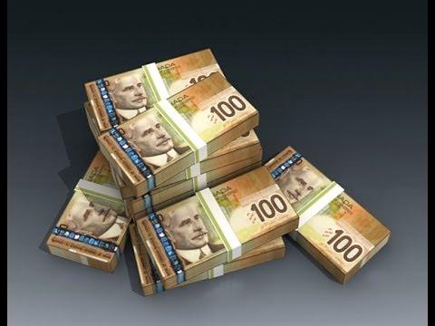 Как иммигранту привезти деньги в Канаду