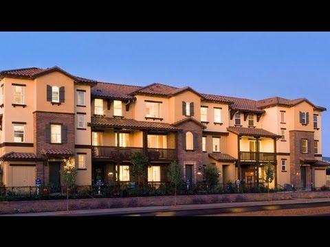 Недвижимость в США: наш таунхаус.Новостройки в Silicon Valley
