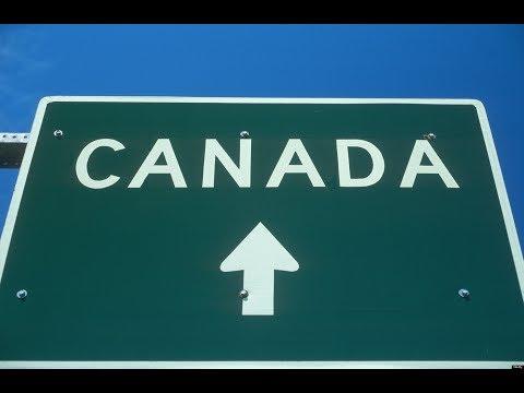 Чем Канада отличается в лучшую сторону от тех стран, откуда мы родом