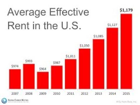 Жилье в США: почему американцы живут в домах, которые им не по карману