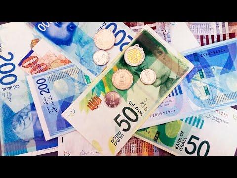 Зарплата в Израиле. Можно ли накопить деньги?
