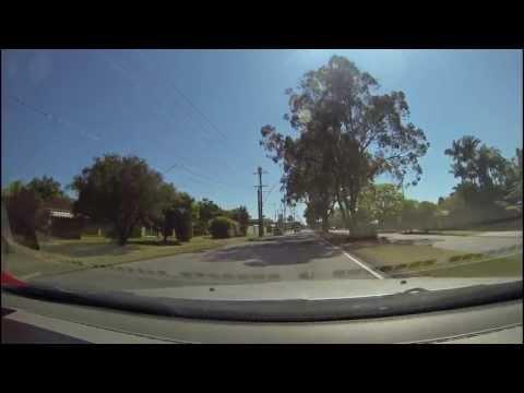 Австралия. Дороги, манера вождения Австралийцев на дороге