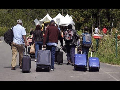 Стать беженцем в Канаде, если нет денег на иммиграцию