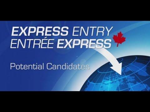 Реально ли иммигрировать в Канаду без приглашения на работу и провинциальной поддержки?