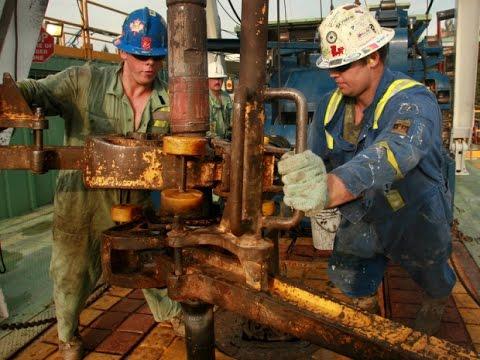 Канада: работа в Альберте на нефтедобыче