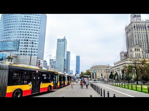 Варшава, Вроцлав или Краков? Что выбрать? Ответы на вопросы