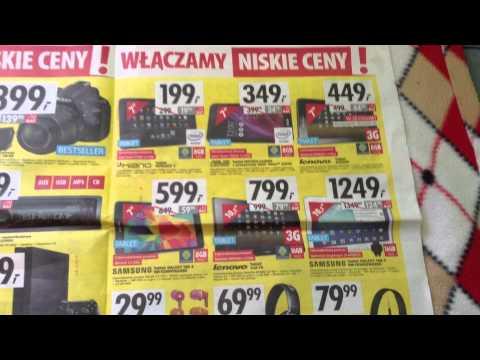 Обзор цен в Польше