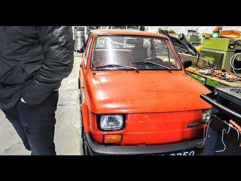 Авто в Украине на польских номерах
