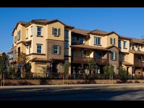 Недвижимость в США. Экскурсия по стройке в Сан-Хосе
