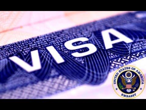 Виза в США и статус - в чем разница? Что если виза истекла?
